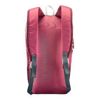 NH100 10 L Country Walking Backpack - Pink
