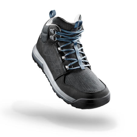 NH500 Mid Waterproof Hiking Boots - Women