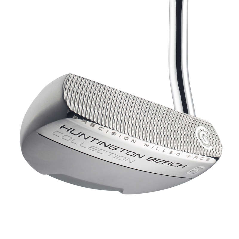 INTERMEDIATE GOLF CLUBS - PUTTER HB #6 35' CLEVELAND