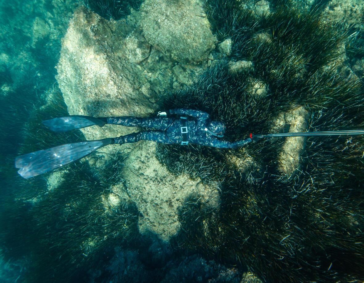 Entretenir et réparer son matériel de chasse sous-marine après l'hiver