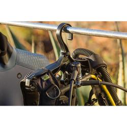 Kleiderbügel Multifunktion für Tauchausrüstung SCD