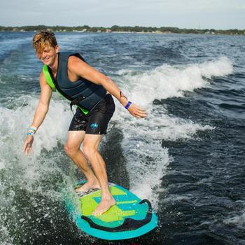 Kneeboard évolutif pack Stimmel Jobe