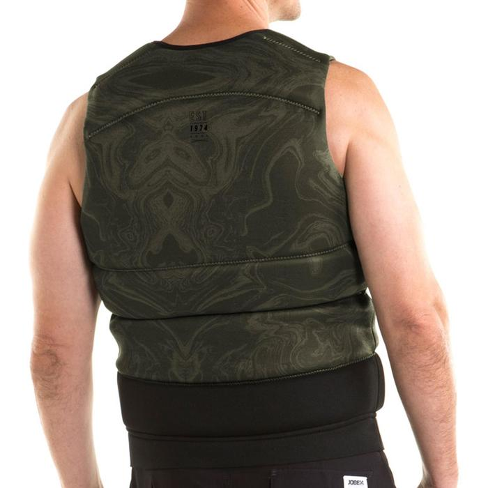 Gilet Wakeboard Unify Homme JOBE Vert