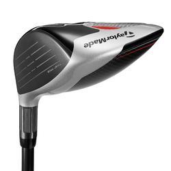 Golf Fairwayholz 3 M6 15° Herren Regular
