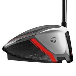 Golf driver M6 10.5° grafiet maat 2 en gemiddelde snelheid