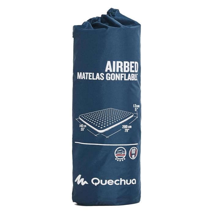 AIR JOY 140 Mattress - Grey