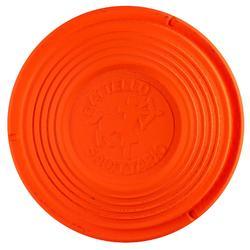 Palet Platos Tiro Deportivo Ball Trap Eurotarget Naranja 55 Cajas x 150 Unidades