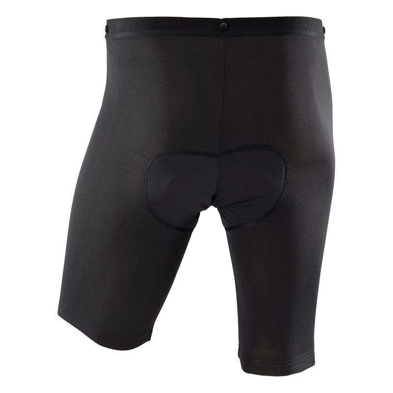 900 Mountain Biking Undershorts - Black