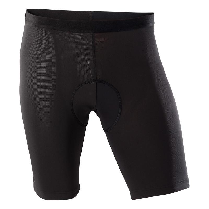 ST 900 Gel Padded Mountain Bike Under-Shorts - Black
