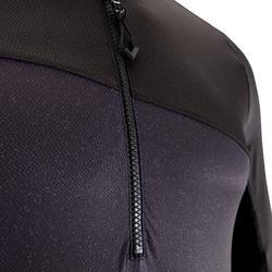 MTB shirt heren ST 500 zwart