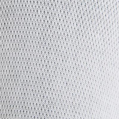 جوارب WS Fresh 140 للباليرينا أبيض للمشي الرياضي (مجموعة من زوجين)