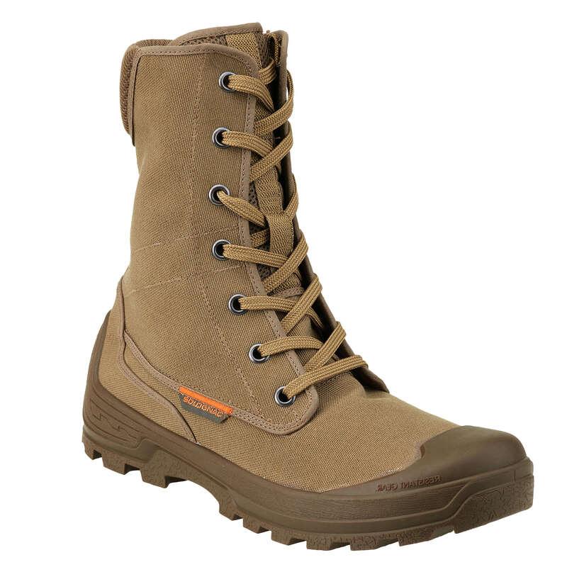 Обувь для охоты Большие размеры - БОТИНКИ
