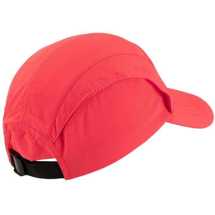 兒童款健行帽MH500-淡粉色