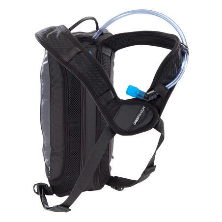 500 Mountain Bike Hydration Backpack 3L - Black