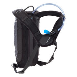 500 Mountain Bike Hydration Backpack 3 L - Black