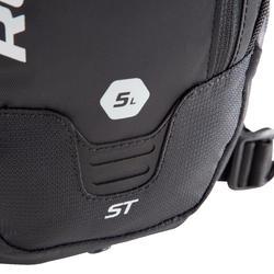 500 Mountain Bike Hydration Backpack 3 L - Black