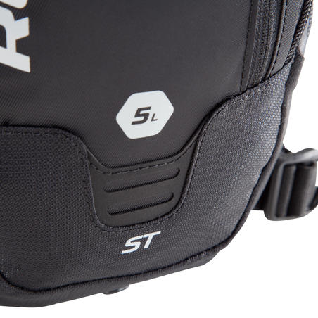 ST 500 3L Mountain Biking Hydration Backpack - Black