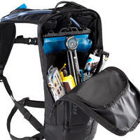 520 Mountain Bike Hydration Backpack 6 L - Black