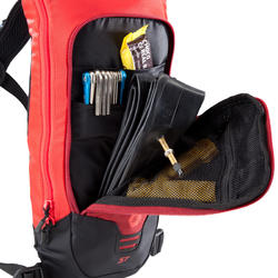 500 Mountain Biking Hydration Backpack 3 L - Red