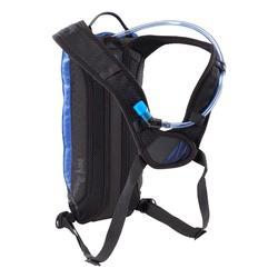 Fietsrugzak met 1L waterzak ST 500 blauw 3 L