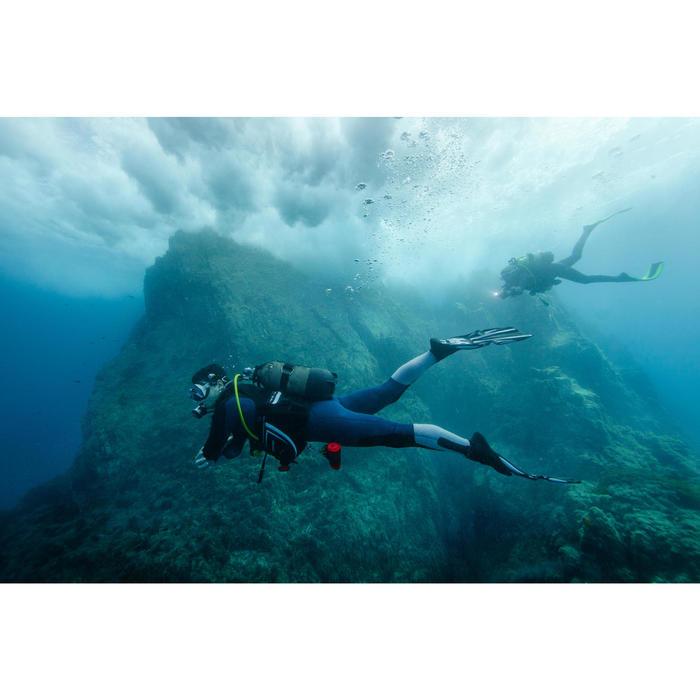 Trimvest Prestige 2 MRS + voor diepzeeduiken