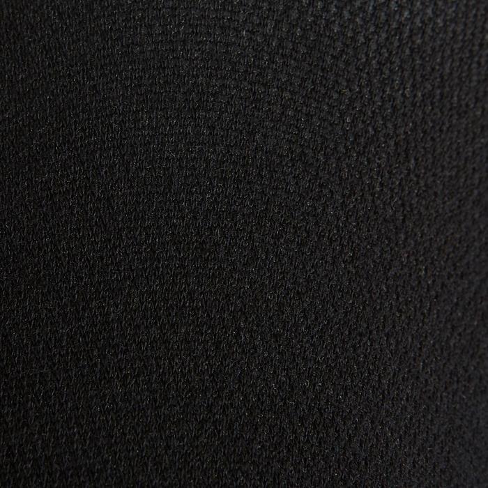 Ballerinasokken voor sportief wandelen WS 140 Fresh zwart (2 paar)