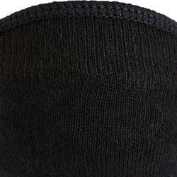 Chaussettes marche WS 140 Ballerina Junior noir (lot de 2 paires)