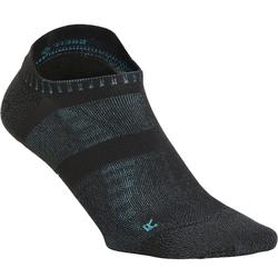 Walkingsocken WS 900 Invisible schwarz