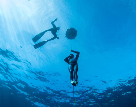 apnée-freediving