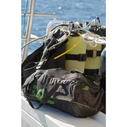 Saco de rede de mergulho 50 Litros SCD