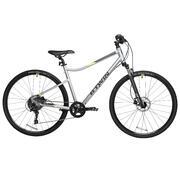 Hybrid Cycle - Riverside 900 - 28 Inch - Light Grey Yellow