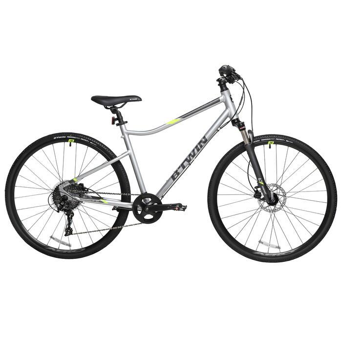 多日登山自行車RIVERSIDE 900