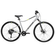 Trekking Bike RIVERSIDE 900
