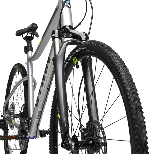 Trekking Bike RIVERSIDE 900