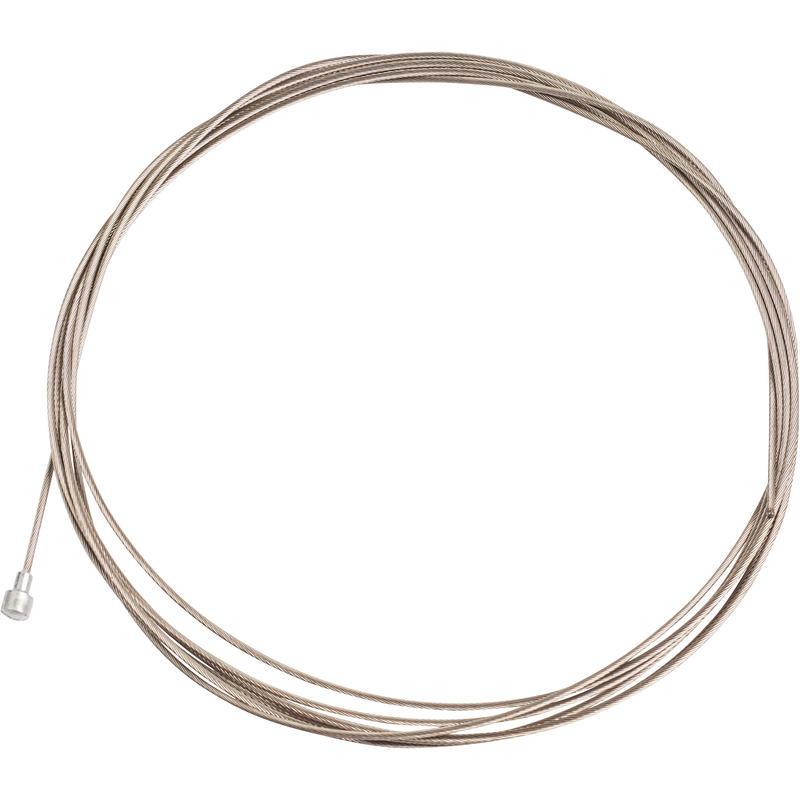 Tandem road brake cable