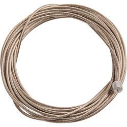 Cable de cambio 2 m inox campa