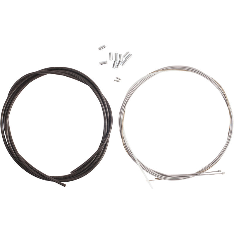 Derailleur Cable and Housing Sealed Set