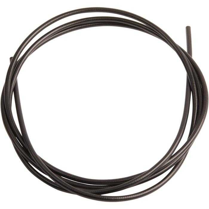 Bremsaußenhülle 2 m schwarz