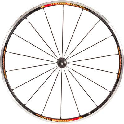 roue route 650 av ksyrium elite