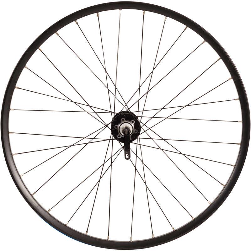 RUOTE MTB Ciclismo, Bici - Ruota mtb 26 8xc replica ROCKRIDER - PEZZI DI RICAMBIO MTB AM