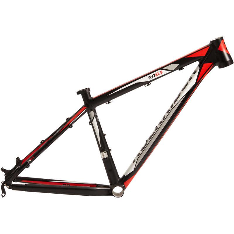 FRAME MTB Cycling - 8.3 2013 Frame ROCKRIDER - Bike Parts