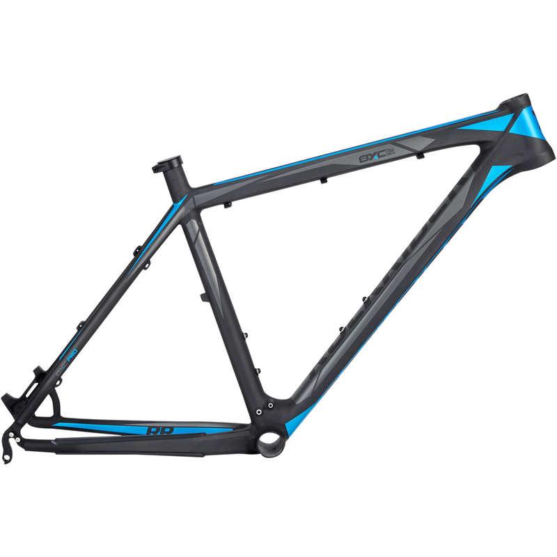 FRAME MTB Cycling - 8XC Pro 2013 Frame ROCKRIDER - Bike Parts