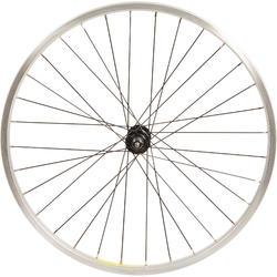 Roue vélo enfant Subsin 24 pouces avant gris