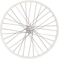 "RUEDA 26"" DISC BLANCO"