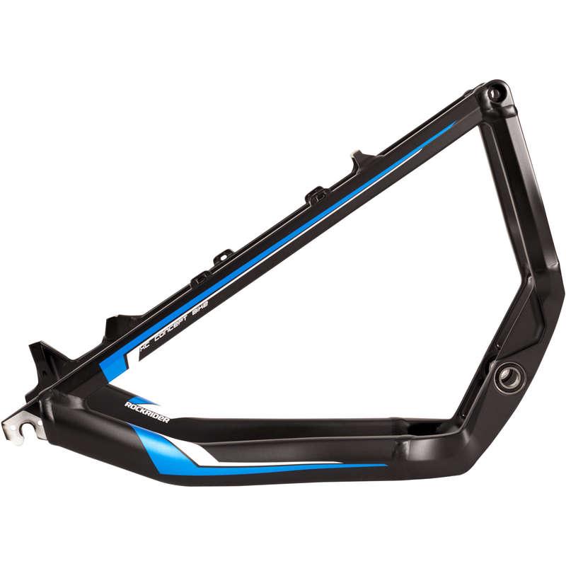 FRAME MTB Cycling - RR 9.9 XL 2012 Rear Hanger ROCKRIDER - Bike Parts