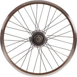 Hinterrad Faltrad 20 Tilt74