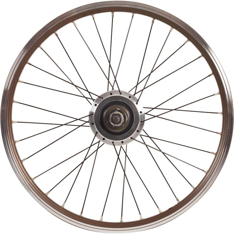 roue pliant 20 ar nexus tilt74