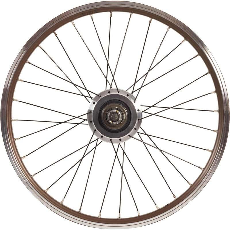 WHEELS INTERMODAL Cycling - Tilt 74 Nexus 20