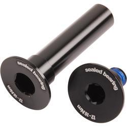 kit excentrique vis noir