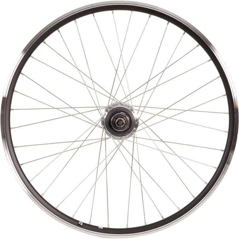"""Kerekek trekking- és városi kerékpárokhoz Kerékpározás - Hátsó kerék  28"""" Nexus 7 ELOPS - Alkatrész, tárolás, karbantartás"""